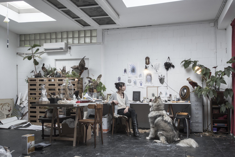 Open Studio's Curators Programme