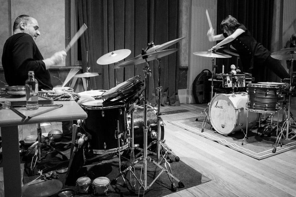 Bezoekersprogramma Leuven Jazz Festival