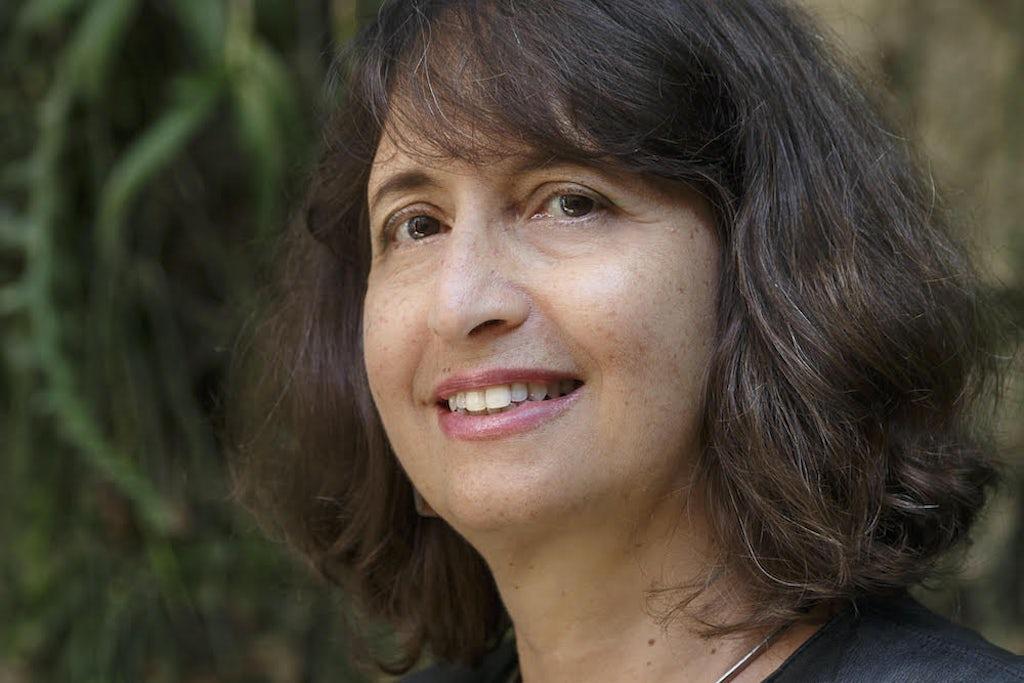 Bezoekersprogramma Lisette Lagnado