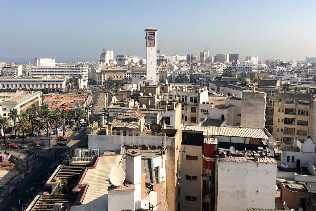 Moussem Round Table: Casablanca