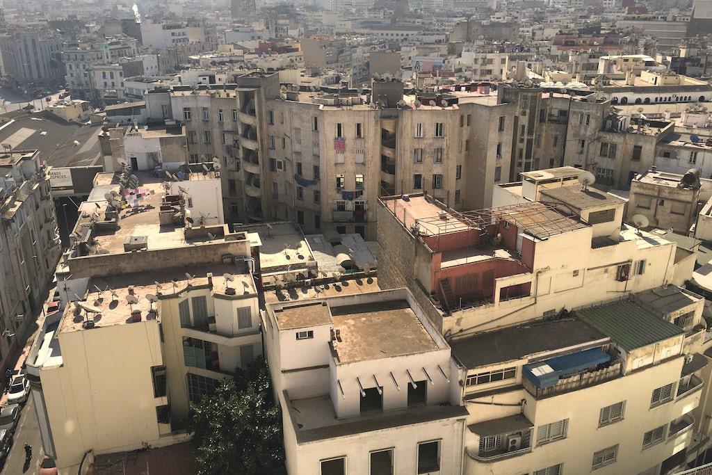 Moussem Round Table: Casablanca
