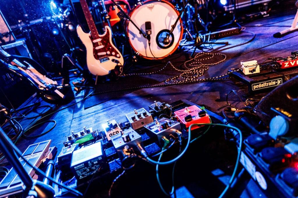 Belgische showcases op Eurosonic 2018
