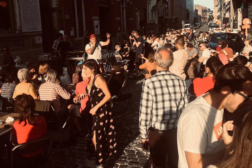 Staat van de Stad #3: op zoek naar nieuwstedelijke creatie in Gent