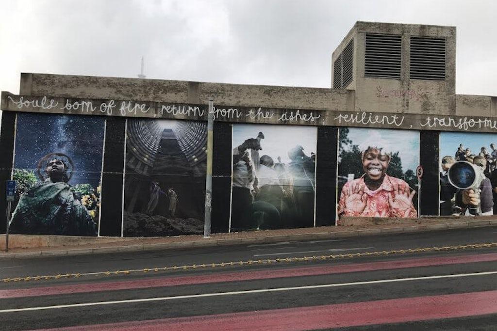 Oriëntatiereis naar Zuid-Afrika en Zimbabwe